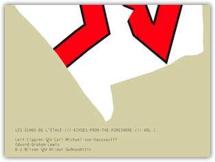 LES·ÉCHOS·DE·L'ÉTALE·///·ECHOES·FROM·THE·FORESHORE·///·VOL·1